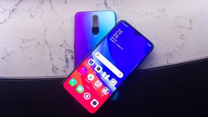 9 smartphone có màu đẹp nhất năm 2018 ảnh 3