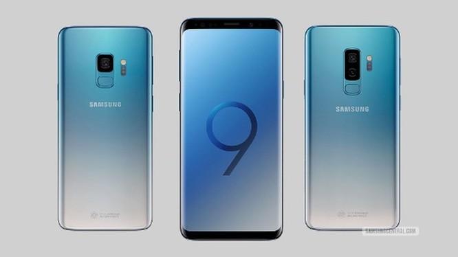 9 smartphone có màu đẹp nhất năm 2018 ảnh 21
