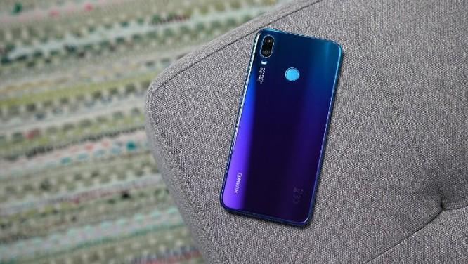 9 smartphone có màu đẹp nhất năm 2018 ảnh 19