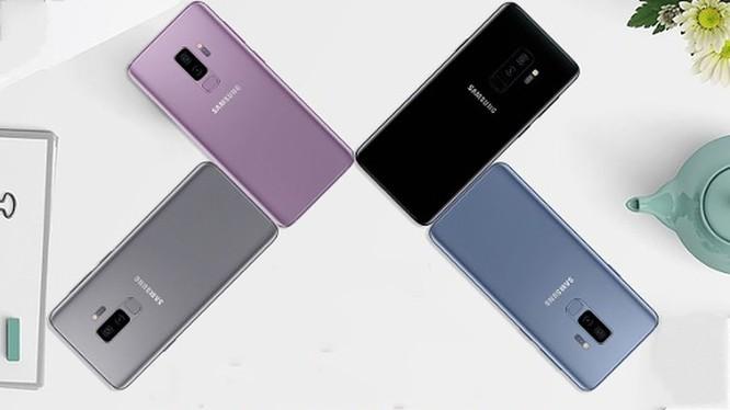 9 smartphone có màu đẹp nhất năm 2018 ảnh 20