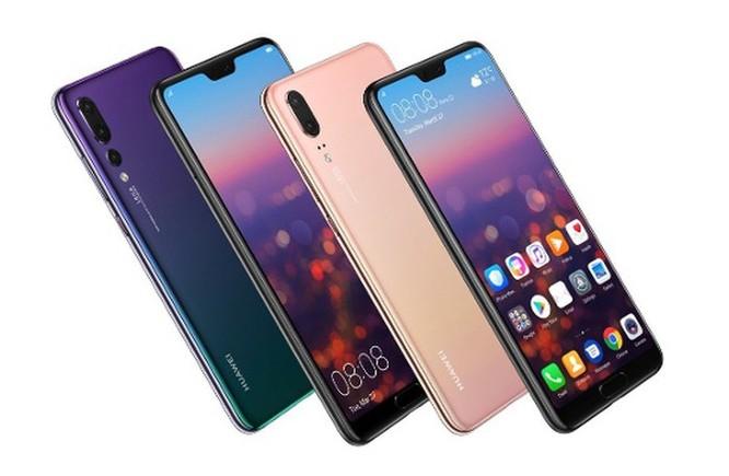 9 smartphone có màu đẹp nhất năm 2018 ảnh 10