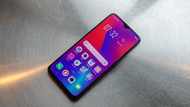 9 smartphone có màu đẹp nhất năm 2018 ảnh 4