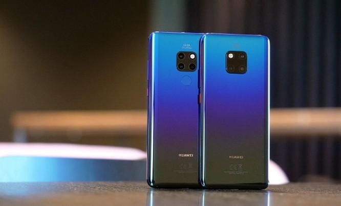 9 smartphone có màu đẹp nhất năm 2018 ảnh 8