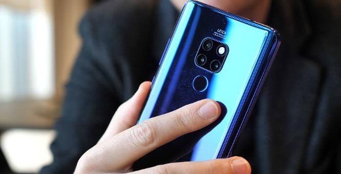 9 smartphone có màu đẹp nhất năm 2018 ảnh 9