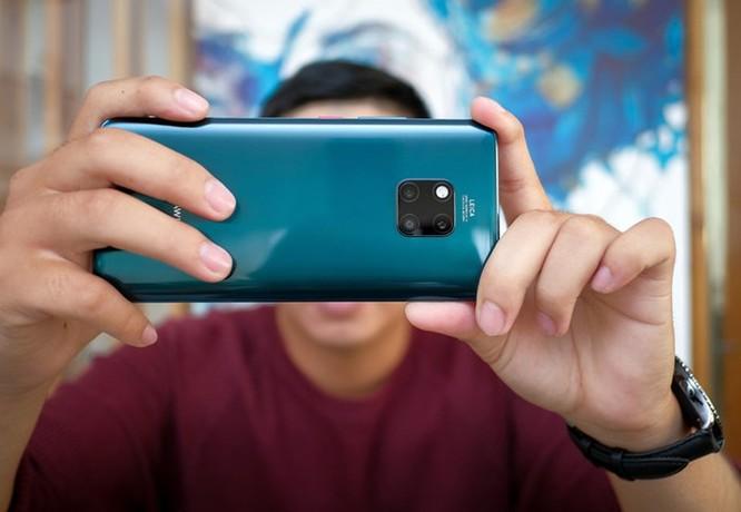 Loạt smartphone giảm giá mạnh đầu năm 2019 ảnh 4