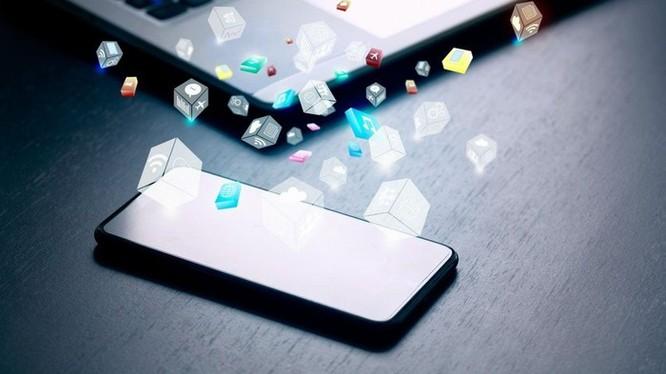 Ứng dụng Android chuyển dữ liệu người dùng sang Facebook ảnh 1