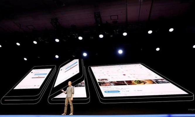 Những xu hướng chủ đạo trên thị trường smartphone 2019 ảnh 7
