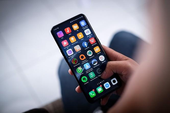 Loạt smartphone giảm giá mạnh đầu năm 2019 ảnh 3
