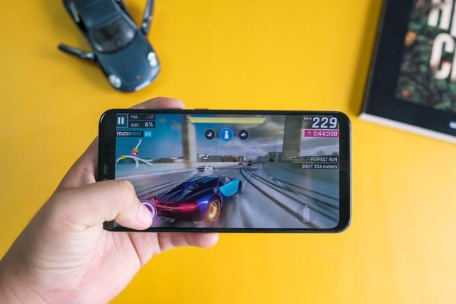 Loạt smartphone giảm giá mạnh đầu năm 2019 ảnh 5