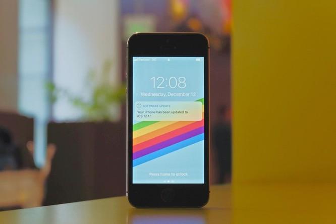 Giá nghìn USD nhưng iPhone không đắt như bạn nghĩ ảnh 1