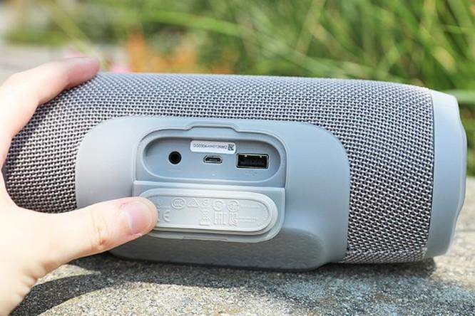 10 mẫu loa Bluetooth di động tốt nhất năm 2018 (Phần 1) ảnh 10