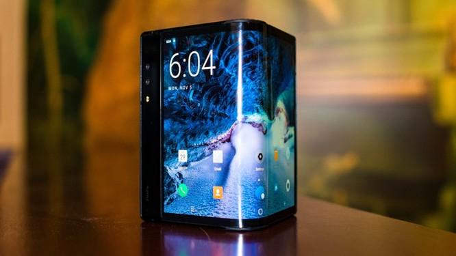 CES 2019 sẽ tràn ngập smartphone màn hình gập, công nghệ 5G ảnh 9