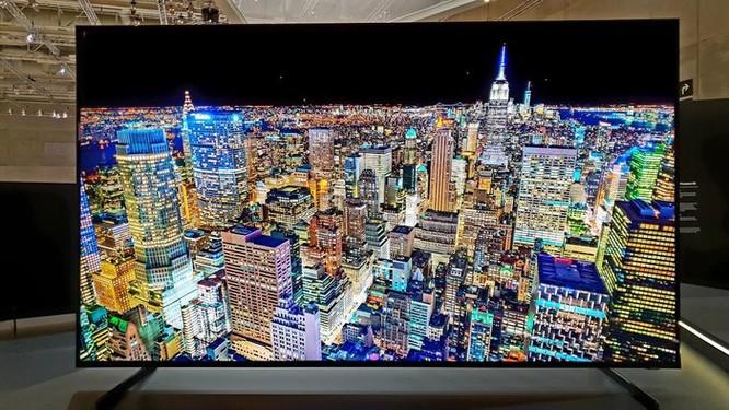 CES 2019 sẽ tràn ngập smartphone màn hình gập, công nghệ 5G ảnh 4