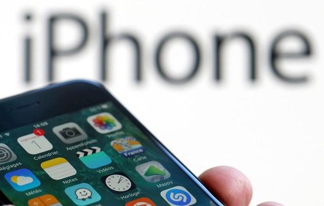 Qualcomm nộp tiền thi hành lệnh cấm bán một số iPhone tại Đức ảnh 1