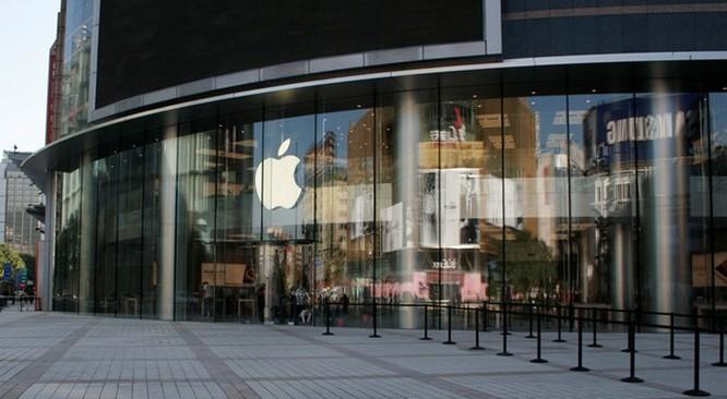 Trung Quốc đang chôn vùi Apple, Samsung hưởng lợi ảnh 1
