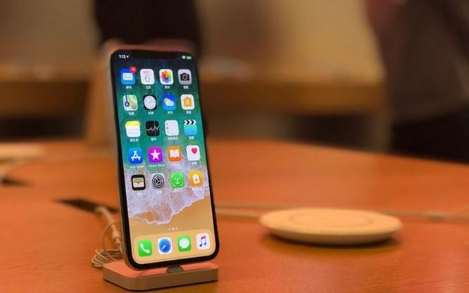 CEO Apple Tim Cook dự báo đạt doanh thu kỷ lục tại Việt Nam ảnh 1
