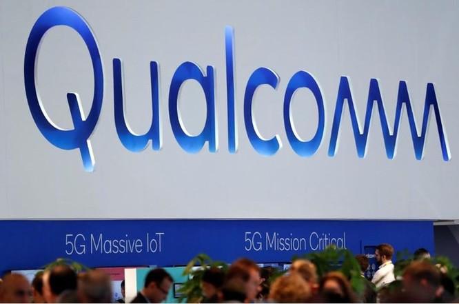 Qualcomm: 'Samsung, Huawei tự cung cấp phần lớn modem' ảnh 1