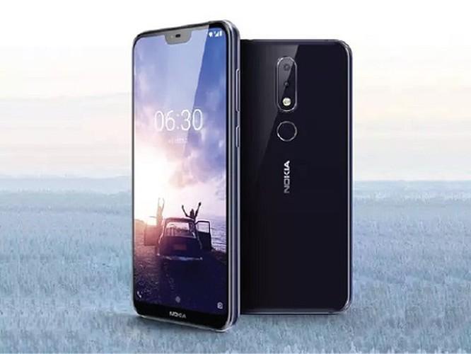 Loạt smartphone được công bố mức giá mới hấp dẫn ảnh 3