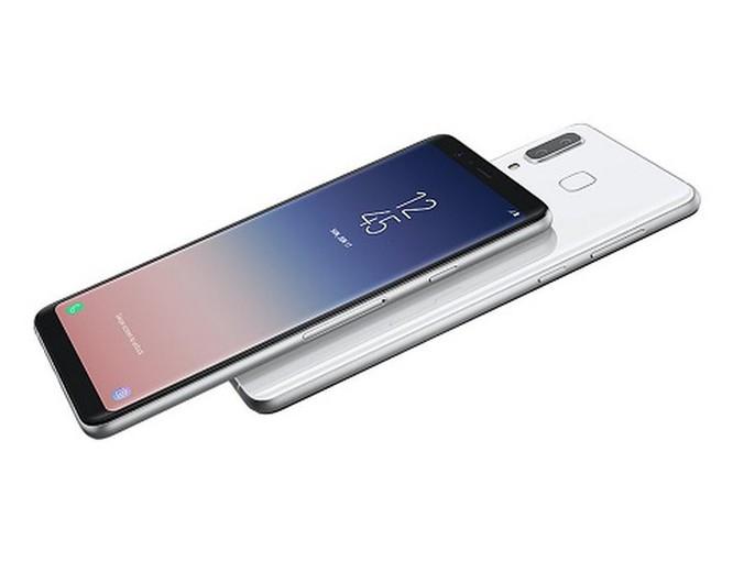Loạt smartphone được công bố mức giá mới hấp dẫn ảnh 6