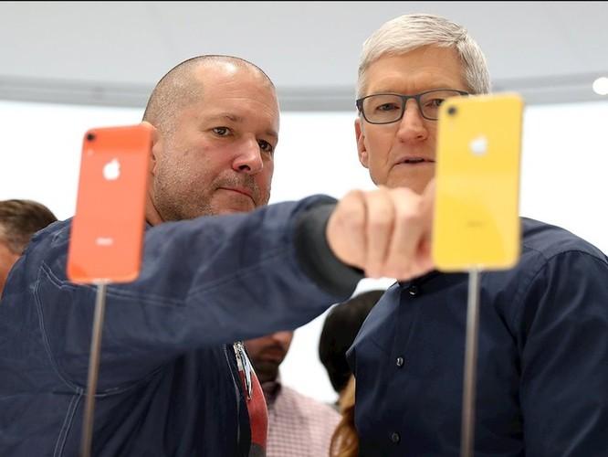 Phát hành iPhone giá rẻ hơn sẽ giải bài toán doanh thu cho Apple? ảnh 1