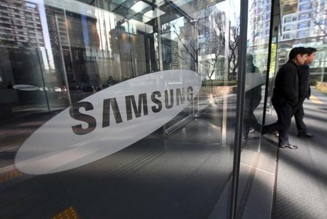Tiếp nối Apple, Samsung hạ doanh thu vì kinh tế Trung Quốc giảm tốc ảnh 1