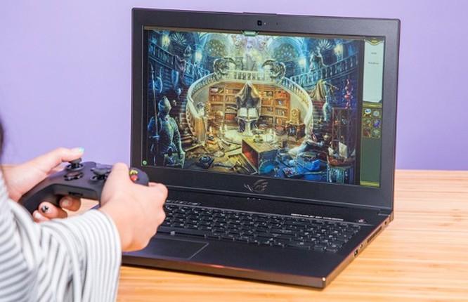 10 chiếc laptop chơi game 'đỉnh' nhất năm 2018 (Phần 1) ảnh 7