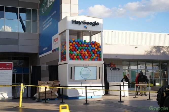 Google Assistant sắp có mặt trên điện thoại phổ thông ảnh 1
