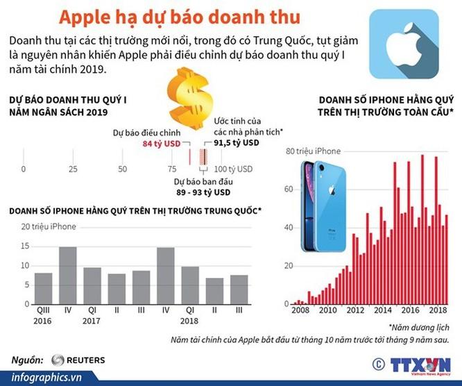 Không cần đến iPhone, Apple đã thu về tới 100 tỷ USD trong năm qua ảnh 2