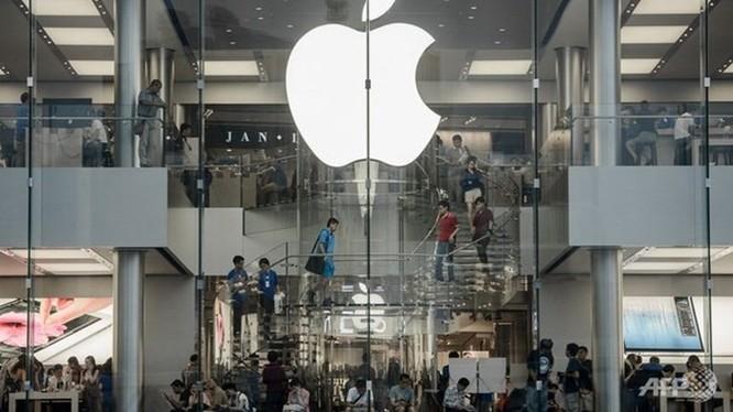 Không cần đến iPhone, Apple đã thu về tới 100 tỷ USD trong năm qua ảnh 1