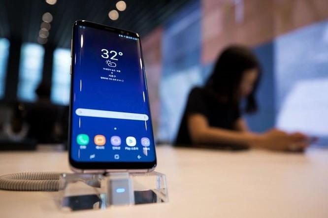 Người dùng Samsung khó chịu vì không xóa được ứng dụng Facebook ảnh 1