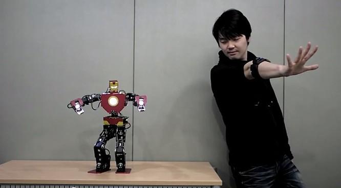 Khi những công nghệ trong phim viễn tưởng xuất hiện ngoài đời thật ảnh 4