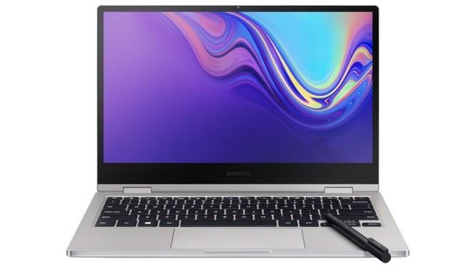 CES 2019: Samsung ra mắt laptop Notebook có giá rất phải chăng ảnh 2
