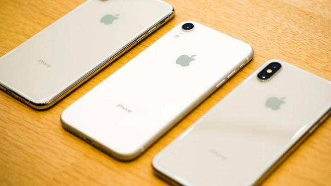 Bán ế, Apple âm thầm giảm giá iPhone ảnh 1