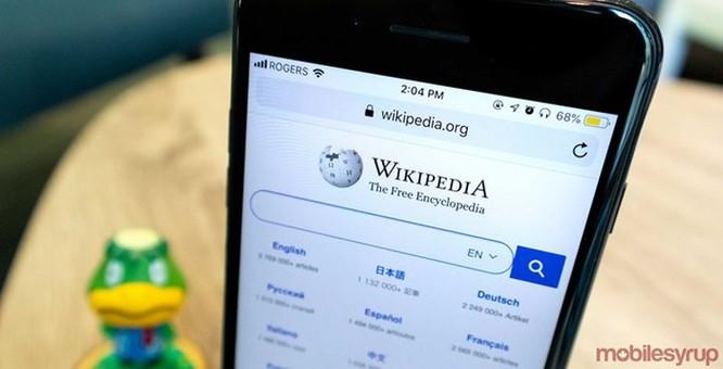 Wikipedia dùng Google Translate để dịch bài ra nhiều ngôn ngữ hơn ảnh 1