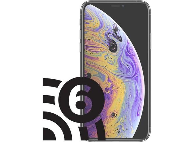 iPhone 2019 sẽ hỗ trợ chuẩn Wi-Fi 6 ảnh 1