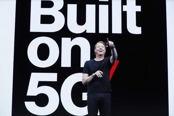 CEO Verizon: Công nghệ 5G sẽ làm thay đổi tất cả ảnh 1