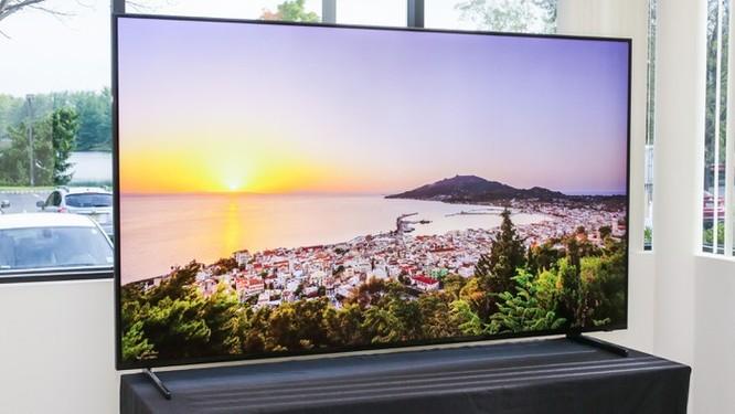 7 thông số không thể bỏ qua khi chọn mua TV ảnh 6
