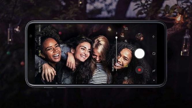 Top 4 smartphone chụp ảnh cực đẹp dưới 4 triệu đồng ảnh 10