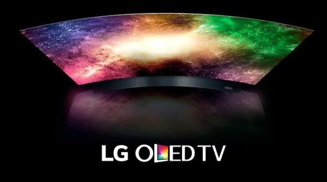 Thị trường TV OLED trên toàn cầu tăng trưởng nhanh chóng ảnh 1