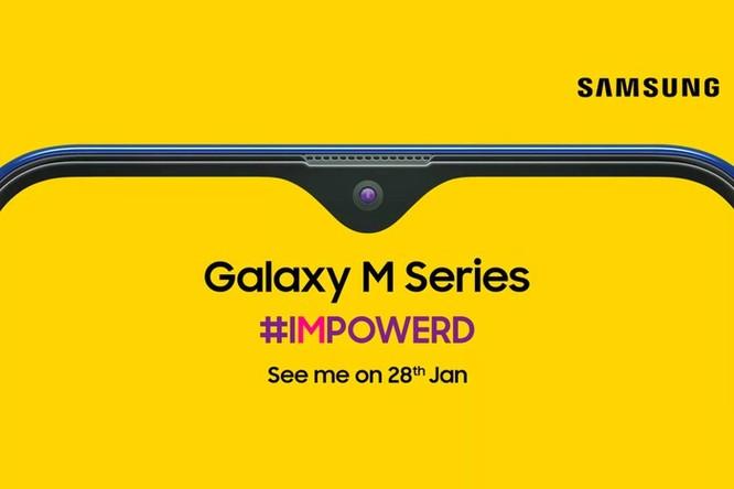 Samsung sắp ra Galaxy M giá rẻ, đối đầu trực tiếp Xiaomi ảnh 1
