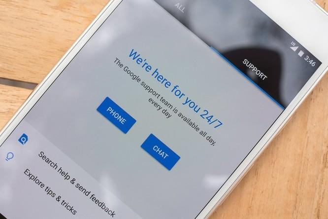Google xóa sổ ứng dụng Android đòi xem SMS và lịch sử cuộc gọi ảnh 1