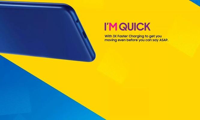 Samsung sắp ra Galaxy M giá rẻ, đối đầu trực tiếp Xiaomi ảnh 2