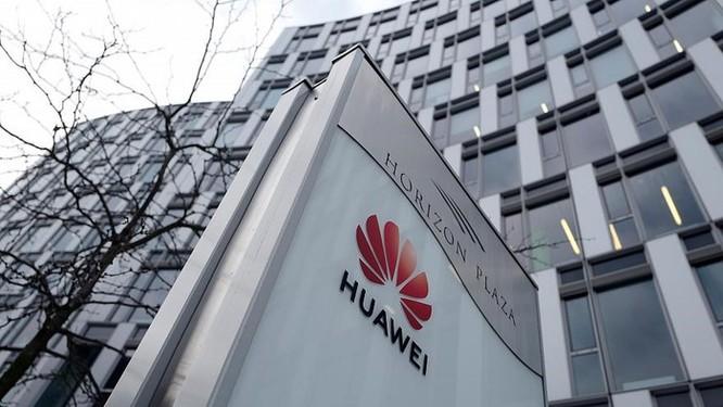 Tham vọng châu Âu của Huawei gặp khó sau cáo buộc gián điệp ảnh 1