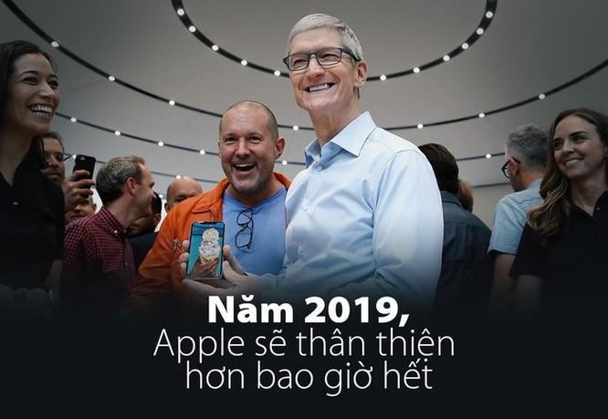 Chúng ta sắp được chứng kiến một Apple thân thiện hơn ảnh 1