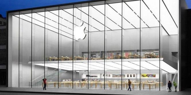 Apple phải trả 440 triệu USD vi phạm bản quyền ảnh 1