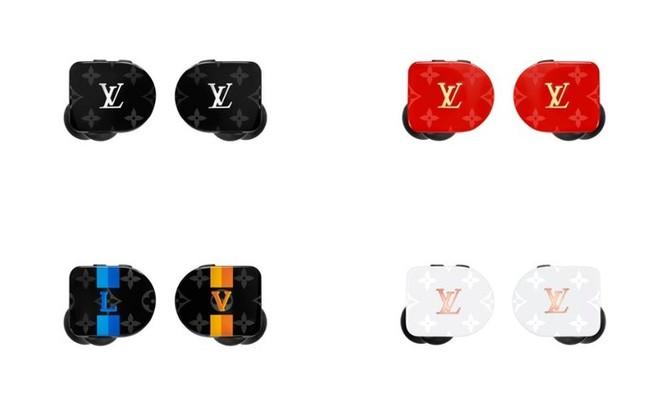 Louis Vuitton ra tai nghe không dây giá gần 1.000 USD ảnh 1