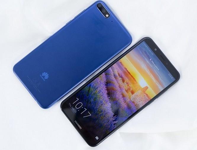 5 smartphone giá 3 triệu đồng 'chất' nhất đáng mua ảnh 2