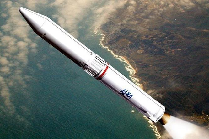 Vệ tinh Micro Dragon của Việt Nam đã được phóng vào quỹ đạo ảnh 1