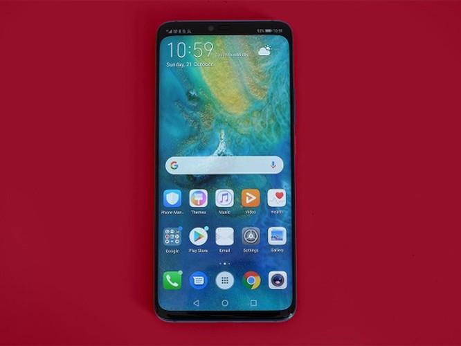 Huawei Mate 20 Pro đối đầu Mi 8 Pro: Đâu mới là lựa chọn? ảnh 6