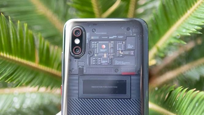Huawei Mate 20 Pro đối đầu Mi 8 Pro: Đâu mới là lựa chọn? ảnh 12